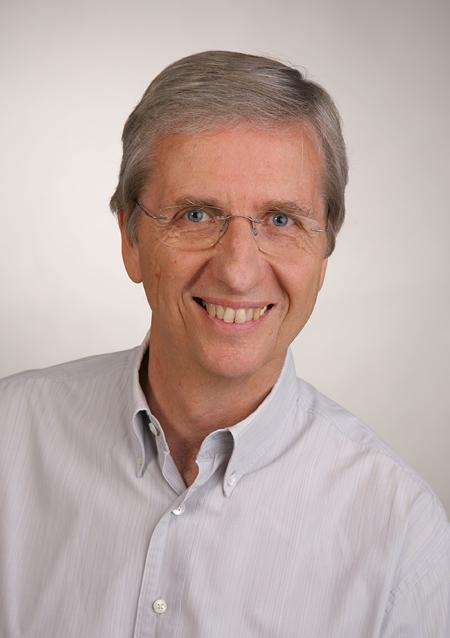 Dr. Peter-Jürgen Kramer